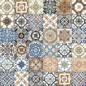 Marrakesh Color Mix Matte