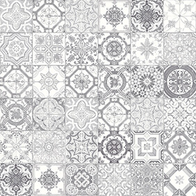 Marrakesh Gray Mix Matte