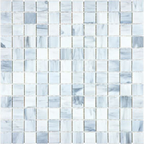 Bliss Baroque Cube Carrara
